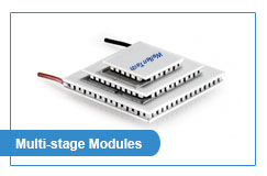 multi-stage modules